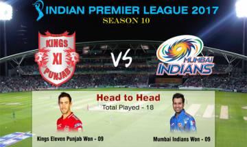 IPL 2017: Kings XI Punjab vs Mumbai Indians Facebook Live: Who will win? Let's see what experts say
