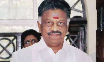 OPS faction hardens stance for AIADMK merger talks