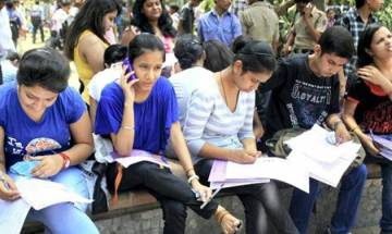CGBSE class 10th results 2017 Announced by Chhattisgarh Board of Secondary Education; Check here
