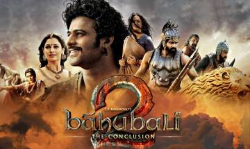 'Baahubali 2': Kannada outfits withdraw protest against Sathyaraj aka Kattappa, advise him to 'watch his words'