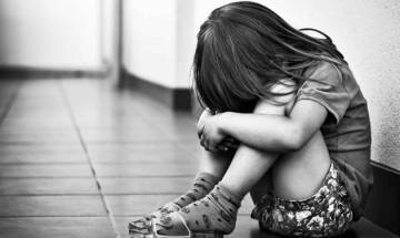 8-year-old class III student allegedly raped by her neighbour