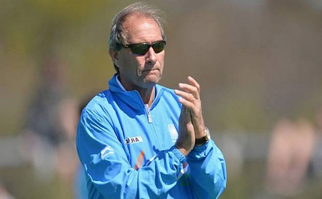 Azlan Shah Cup an important test for India: Coach Roelant Oltmans