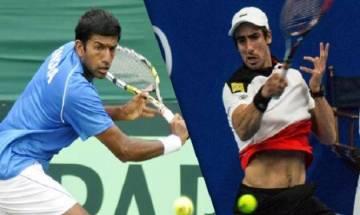 Bopanna-Cuevas beat Feliciano Lopez and Marc Lopezn to clinch Monte Carlo Masters