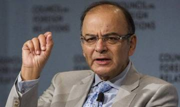 Slow pace of quota reforms to erode IMF's credibility: Arun Jaitley