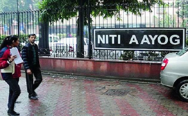 Economy to expand three-fold to USD 7.25 trn by 2030: Niti Aayog