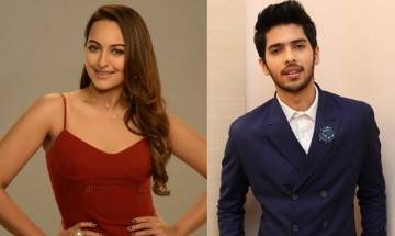 Armaan Malik takes a dig on Sonakshi Sinha, turns Twitter into a battleground