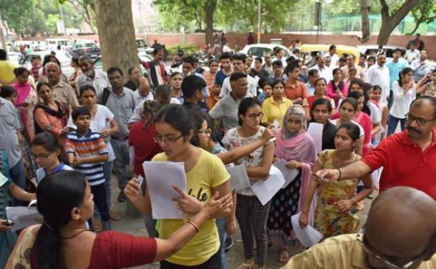 NEET 2017: CBSE releases admit card; Click here to download it