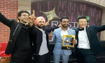 'Rising Star' Grand Finale: Bannet Dosanjh bags the Winner crown in star-studded night including Anil Kapoor