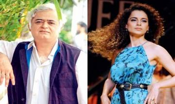 'Simran': Director Hansal Mehta wraps up shooting for Kangana-starrer