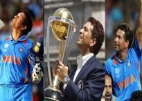'Master Blaster' Sachin Tendulkar turns 44: Take a look at batting maestro's greatest innings