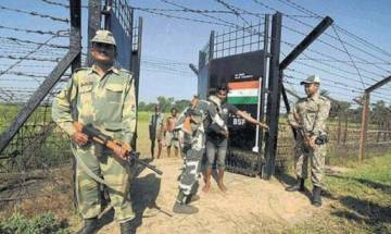 Centre, Assam govt discuss sealing of Indo-Bangla border to check illegal immigration