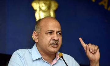 Delhi MCD elections results: After Gopal Rai, Manish Sisodia blames EVMs for AAP's dismal show
