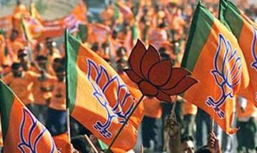 BJP begins shortlisting names for mayoral posts in MCD