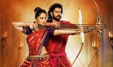 New Poster of it's 'Conclusion'! 'Baahubali 2' to make fans go more crazier