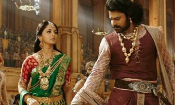 Baahubali 2 Movie Review First Cut LIVE: Magnificent CGI work makes the climax larger than life experience