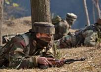J&K: 2 militants open fire on CRPF men in Anantnag bank