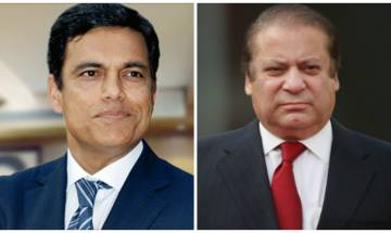 Steel tycoon Sajjan Jindal's meeting with Nawaz Sharif trigger rumours of secret talks on Kulbhushan Jadhav