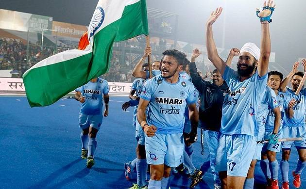 India is set to take on Great Britain in Azlan Shah Cup on Saturday