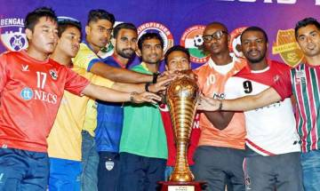 I-League: Aizawl FC script history, become first northeast club to win title