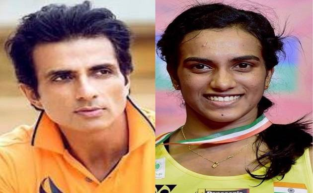 P.V. Sindhu Biopic: Sonu Sood all set to display ace shuttler's life on-screen