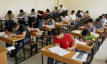 JEE Advanced 2017: Registrations to close today at 5 pm today, apply now at jeeadv.nic.in