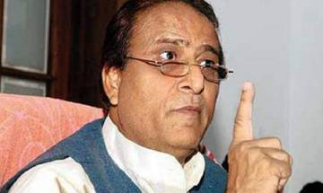 Azam Khan warns PM Modi: Stop harassment of Muslims or be ready  to face consequences