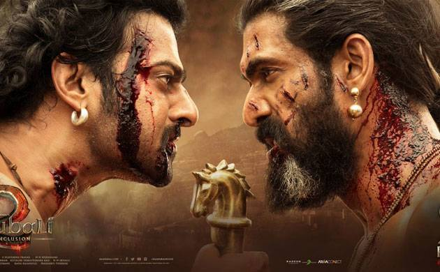 Image of Baahubali 2: The Conclusion (Agency)