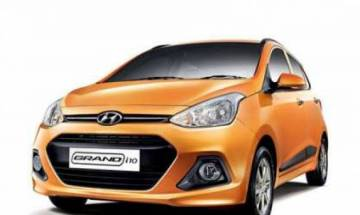 Hyundai kicks off online booking of cars in India