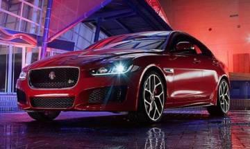 Jaguar Land Rover commences bookings for Jaguar XE diesel variant in India