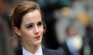 Emma Watson makes Facetime call to her fan to boost her up for exams