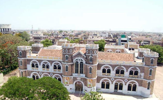 Alfred High School, Rajkot (File Photo)