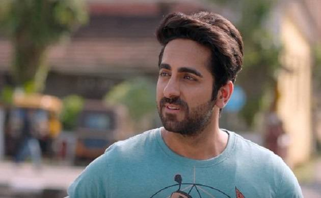 Check out what Ayushmann Khurrana has to say on singers-actors debate (Img Source: Twitter)