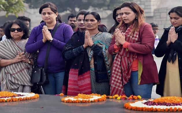 Nirbhaya's village performed special puja