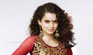 Kangana Ranaut to try hands in direction, says her first venture will be a comedy