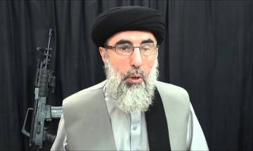 Afghanistan quivers as 'Butcher of Kabul' Hekmatyar returns after 20 years