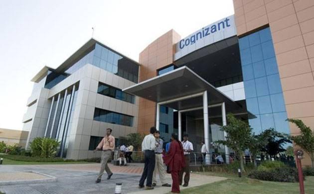 Cognizant Office (Image: PTI)