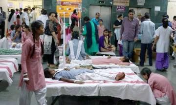 Gas leak in Delhi's Tughlaqabad: 450 girl students hospitalised, all out of danger