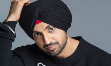 Singer Actor Diljit Dosanjh will make you go Aww with this TVC ad