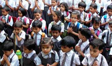 GDA issues notices to 120 private schools for not providing reservations to poor children