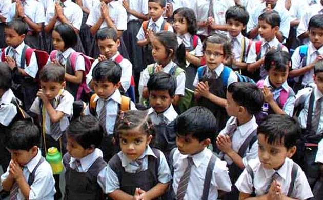 GDA issues notices to 120 private schools for not providing reservations to poor children (Photo: PTI)