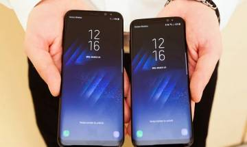 Samsung and Vodafone Fiji launch Samsung S8 and S8 Plus