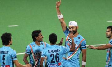Sultan Azlan Shah Cup: India thump New Zealand 4-0 to win bronze
