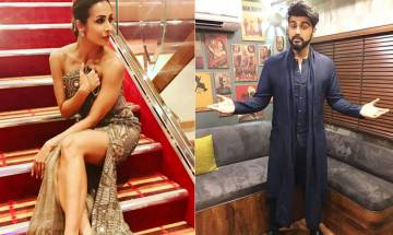 Malaika Arora on relationship with Arjun Kapoor: 'People give different meaning to it'