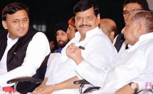 Secular front: Shivpal Yadav says, he will stand behind Mulayam Singh
