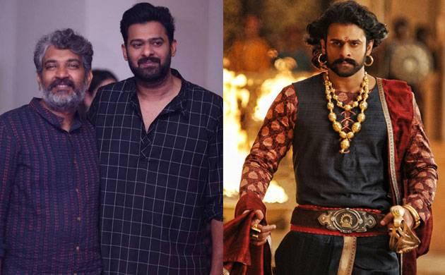 'Baahubali 2': Not Prabhas, but this Bollywood actor was first choice to play Baahubali