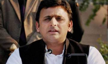 Samajwadi Party expels five leaders after Shivpal's announcement of new party
