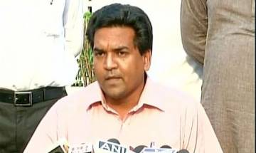 Sacked AAP minister Kapil Mishra suspended from party; Delhi Chief Minister Arvind Kejriwal says 'truth shall prevail'