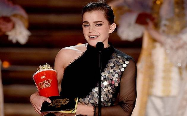 MTV Movie and TV Awards 2017: 'Beauty and the Beast' hails all over, wins Movie of the Year award (Img Source: Twitter)