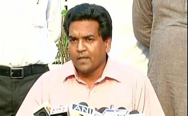 Sacked AAP leader Kapil Mishra's open letter to Delhi CM Arvind Kejriwal (File Photo)