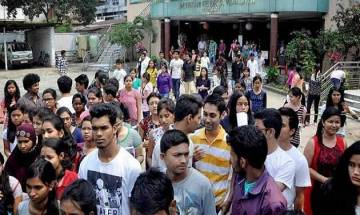 ICSE Class 10th Results 2017: Indian Certificate of Secondary Education likely to declare results on May 15